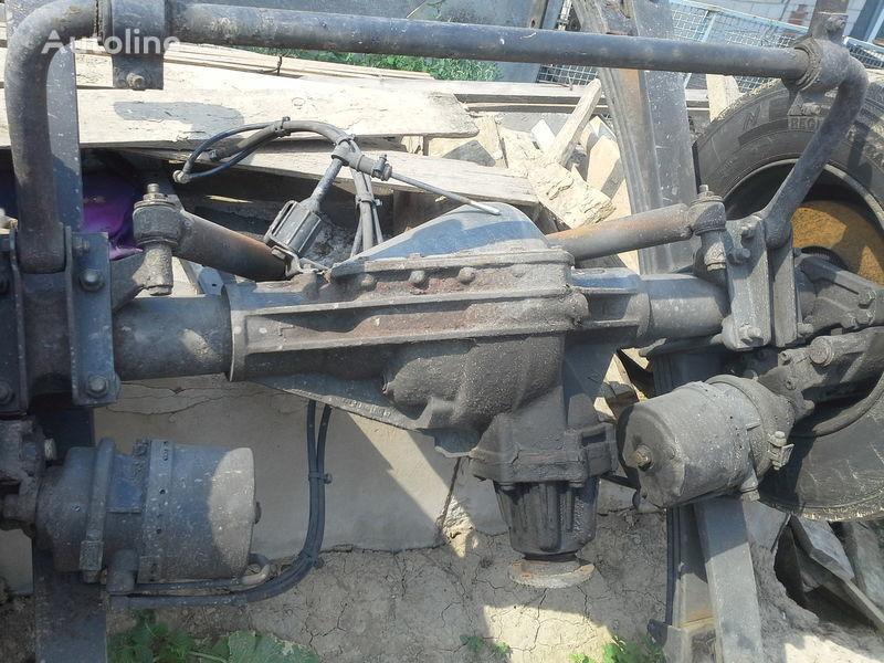 Man  b/u mosti 8.163 LE 8.180 Vinnici punte motoare pentru MAN camion