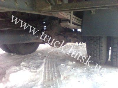 MAN punte motoare pentru MAN 12.224 camion