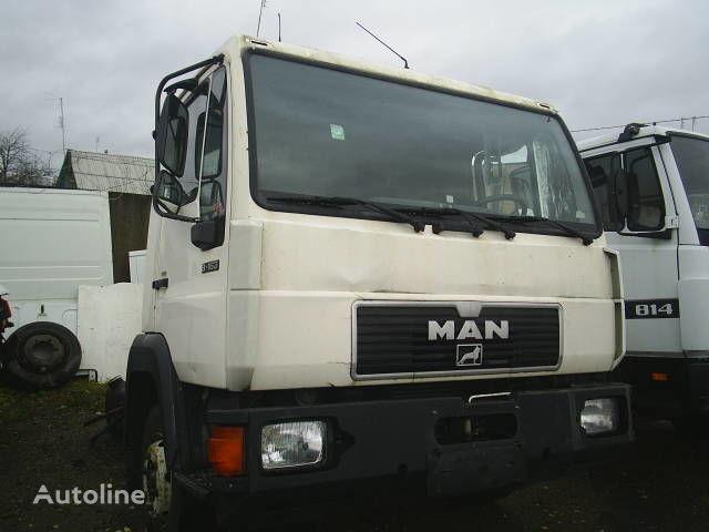 punte motoare pentru MAN 8.153/8.163/8.185/10.163/8.150 camion