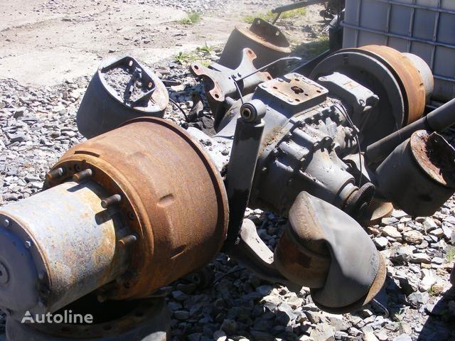 MAN zadní náprava - reduktorová punte motoare pentru MAN zadní náprava - reduktorová camion