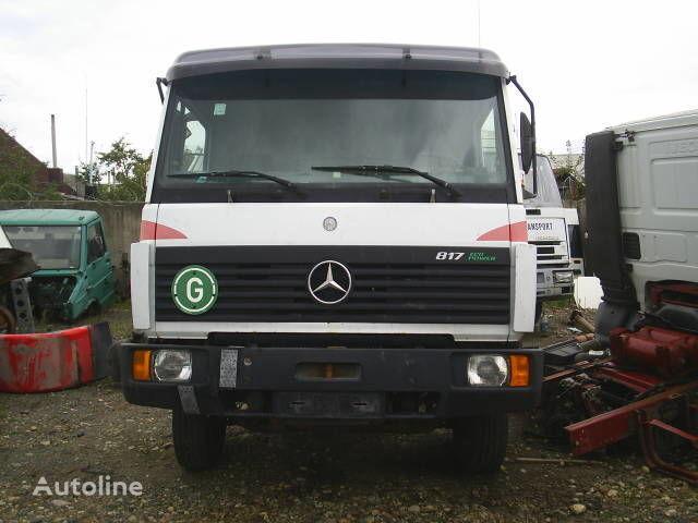 MERCEDES-BENZ punte motoare pentru MERCEDES-BENZ 814 / 817 / 809 camion