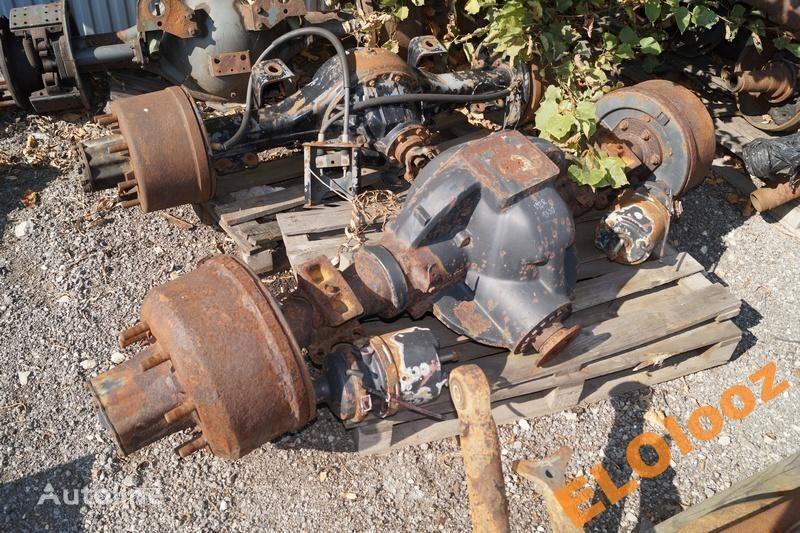 MERCEDES-BENZ punte motoare pentru MERCEDES-BENZ 1320 KOMPLETNY camion