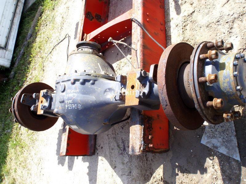 P1370 punte motoare pentru RENAULT MAGNUM autotractor