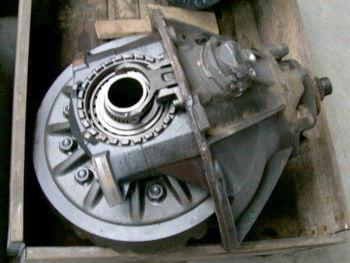 SCANIA R780 punte motoare pentru SCANIA R autotractor