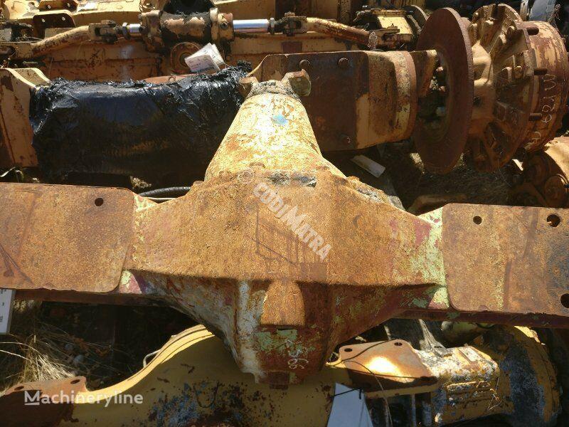 punte motoare TEREX NEZ DE PONT AV pentru basculantă articulată TEREX 2366