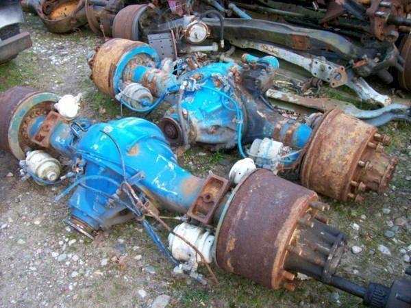 punte motoare pentru VOLVO EV80B camion
