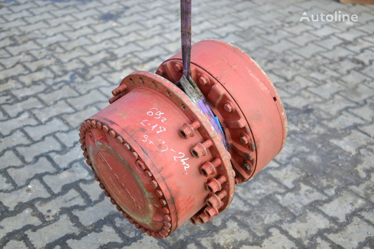punte motoare VOLVO Zwolnica Wozidło pentru basculantă articulată VOLVO