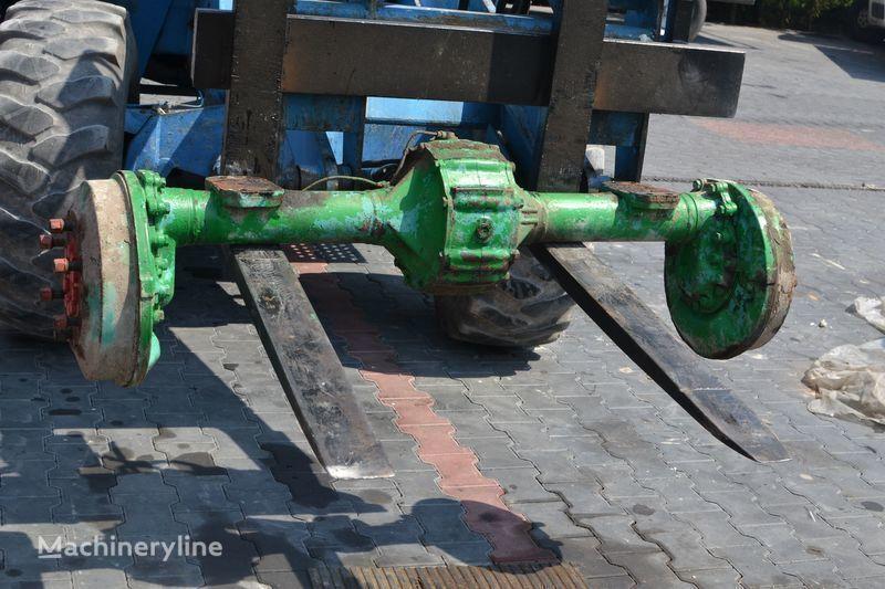 punte motoare pentru ZETTELMEYER zl 500 excavator