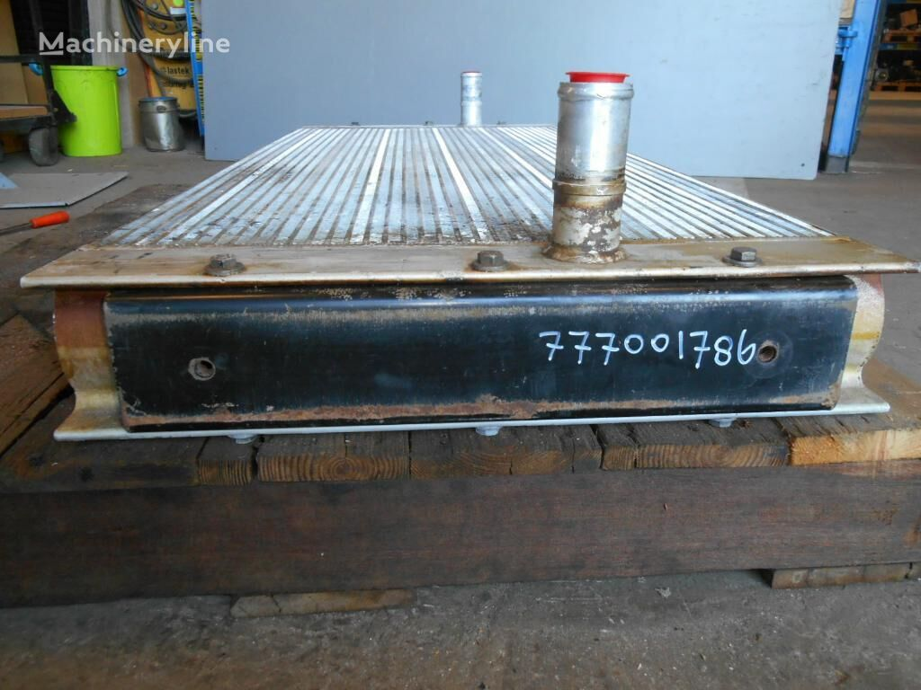 răcitor ulei pentru excavator CATERPILLAR 324E