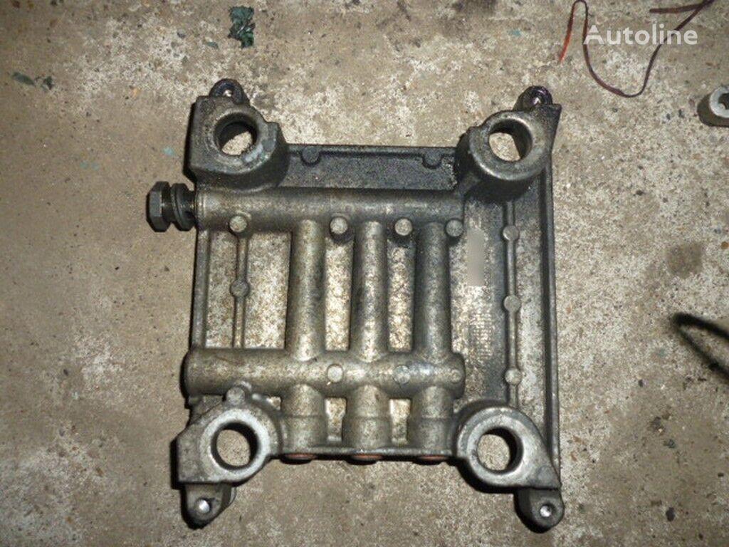 toplivnyy (bloka upravleniya dvigatelem) Scania radiator de racire pentru motoare pentru camion