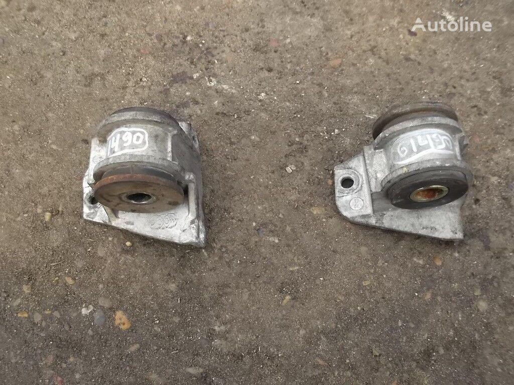 Podushka MAN radiator de racire pentru motoare pentru camion