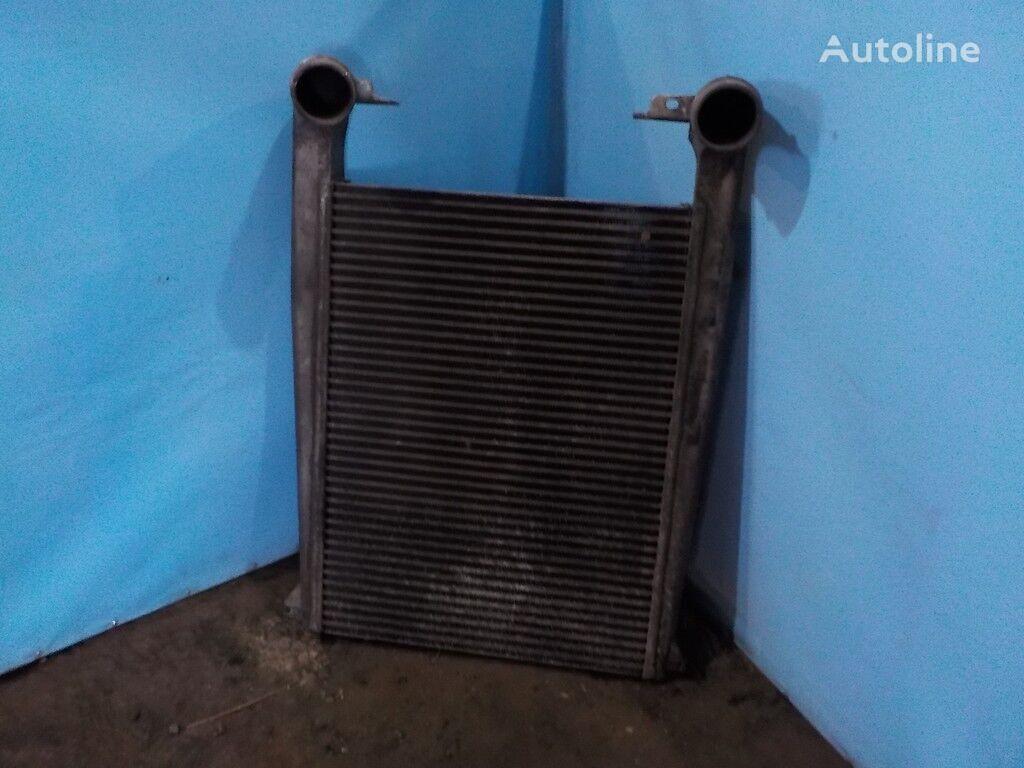 Interkuler radiator de racire pentru motoare pentru camion