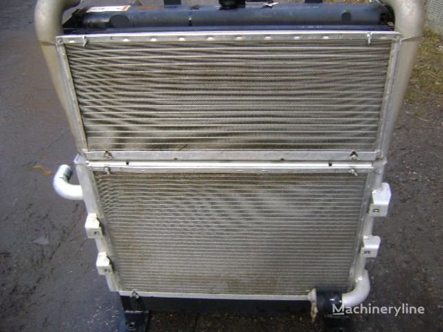 CATERPILLAR radiator de racire pentru motoare pentru CATERPILLAR 315C excavator