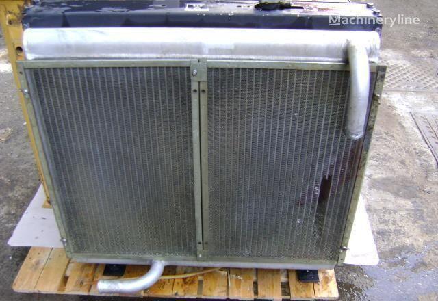 radiator de racire pentru motoare pentru CATERPILLAR 312 excavator