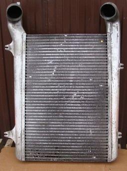 DAF radiator de racire pentru motoare pentru DAF XF 95 autotractor