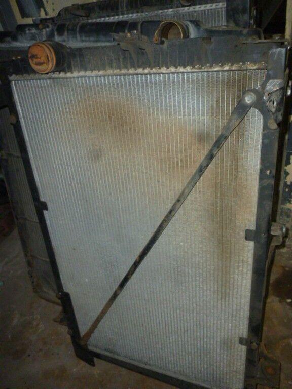 DAF radiator de racire pentru motoare pentru DAF camion