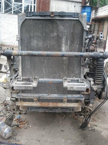 radiator de racire pentru motoare pentru DAF 95XF autotractor