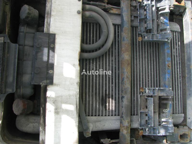radiator de racire pentru motoare pentru DAF  XF,CF autotractor