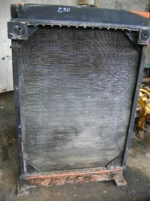 radiator de racire pentru motoare pentru FIAT-HITACHI W 230 încărcător frontal
