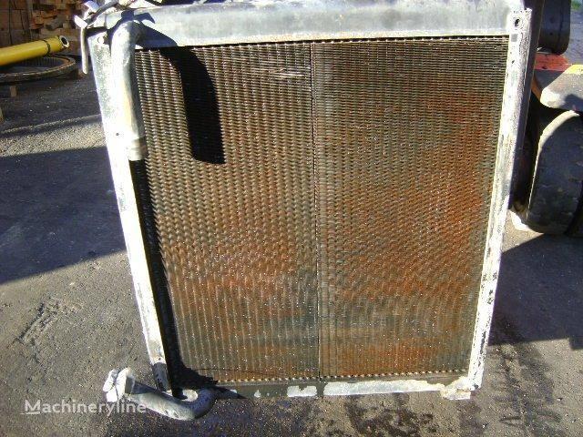 radiator de racire pentru motoare pentru FIAT Hitachi  excavator