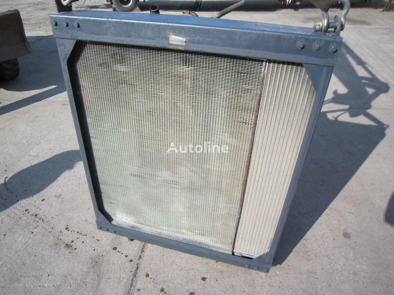 radiator de racire pentru motoare HANOMAG pentru buldozer HANOMAG D680E