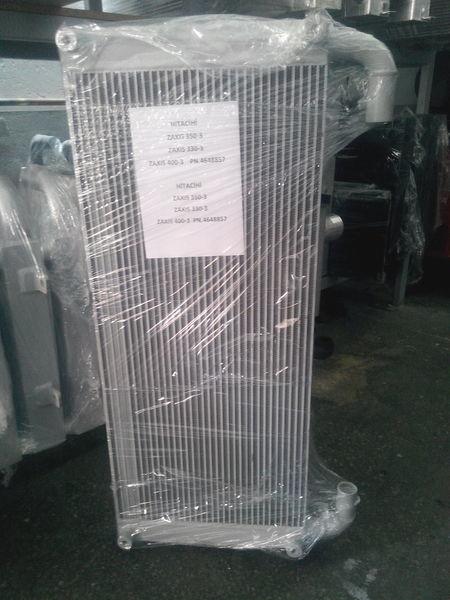 Hitachi Maslyanyy radiator de racire pentru motoare pentru HITACHI ZX330, ZX350, ZX400 excavator nou