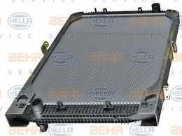 IVECO 93192910.99488785.99488785.92901792.42532035.92901655.503422583. radiator de racire pentru motoare pentru IVECO EUROSTAR,EUROTECH camion nou