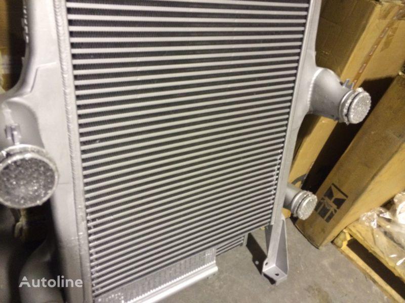 IVECO INTERCOOLER radiator de racire pentru motoare pentru IVECO EUROSTAR CURSOR 190 E39 autotractor nou