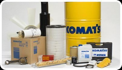 KOMATSU radiator de racire pentru motoare pentru KOMATSU lyubaya buldozer