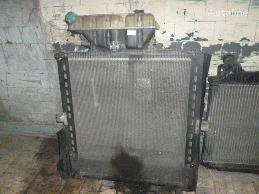 MAN radiator de racire pentru motoare pentru MAN camion