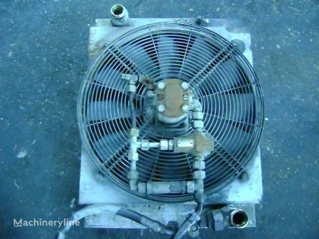 O&K Oil radiator de racire pentru motoare pentru O&K RH6 excavator