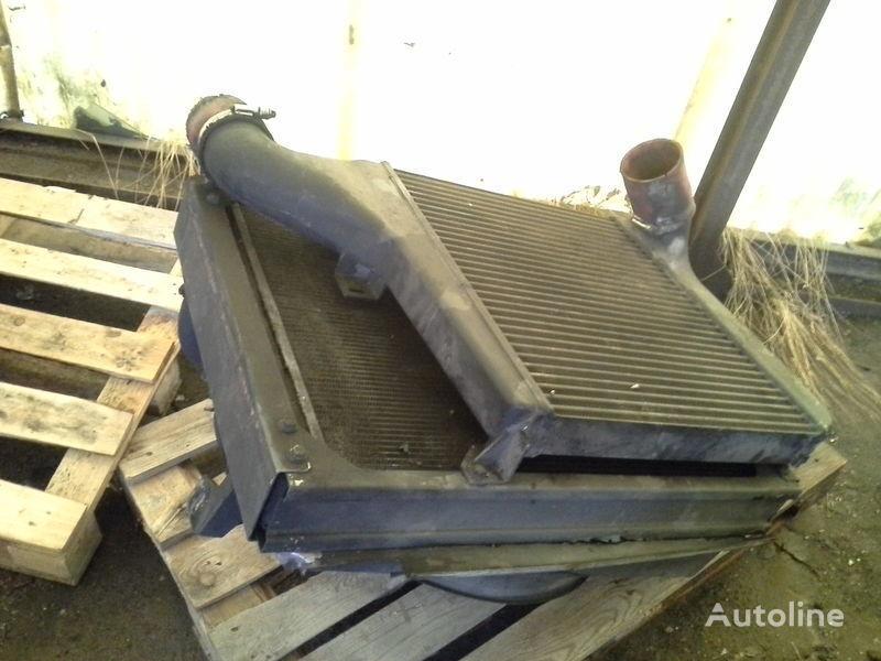 radiator de racire pentru motoare pentru SETRA autobuz