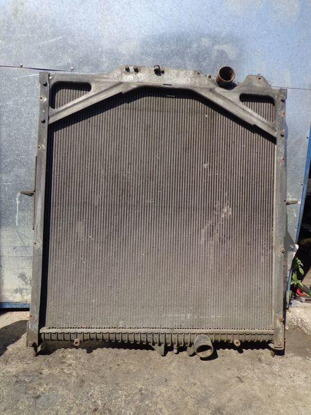 VOLVO radiator de racire pentru motoare pentru VOLVO FM, FH autotractor