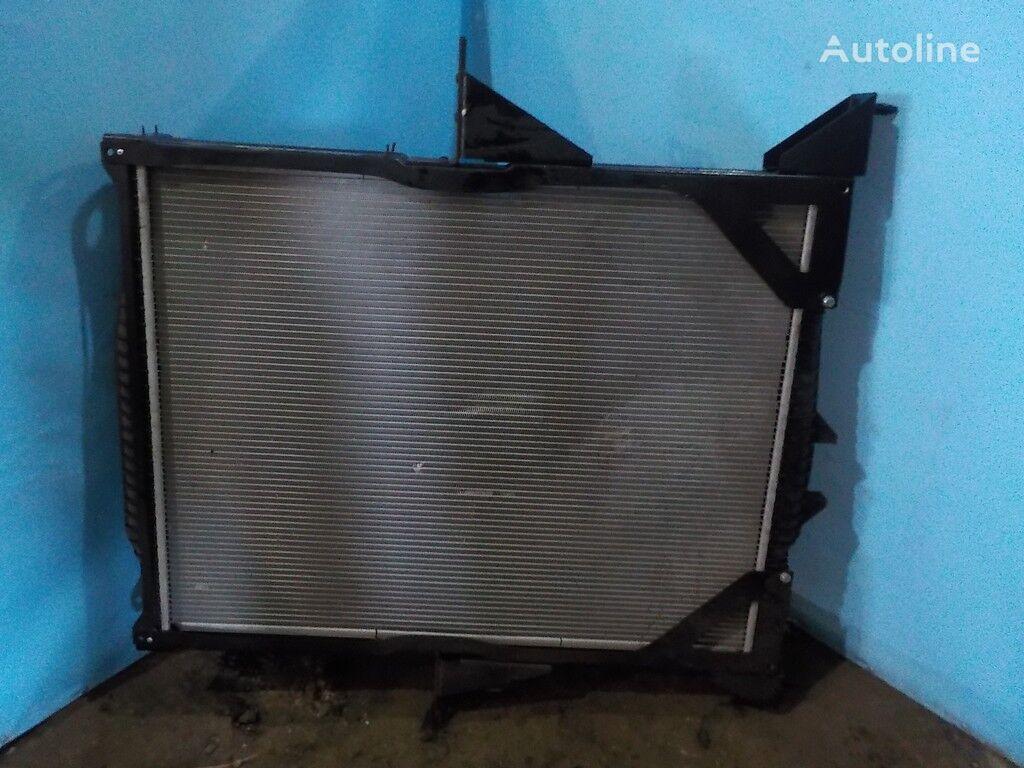 NISSENS radiator de racire pentru motoare pentru VOLVO camion