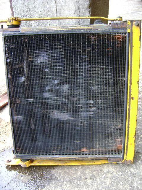 radiator de racire pentru motoare pentru VOLVO 4400 încărcător frontal