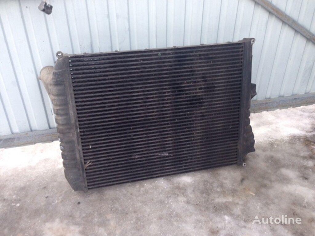 Interkuler Volvo (907x728x63) radiator de racire pentru motoare pentru camion