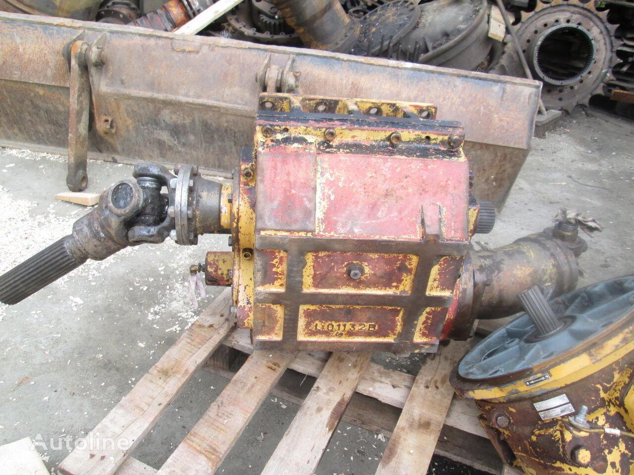 reductor pentru excavator LIEBHERR 921