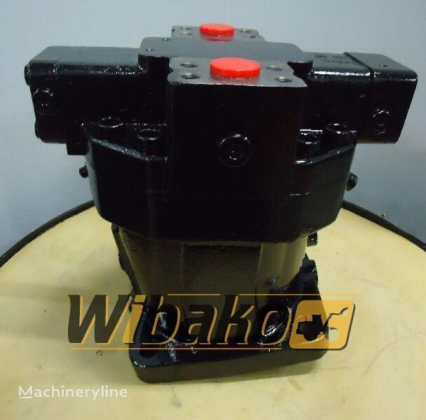 Drive motor Hydromatik A6VM200HA1/63W-VAB010A reductor rotativ pentru A6VM200HA1/63W-VAB010A (262.31.74.70) alte mașini de construcții