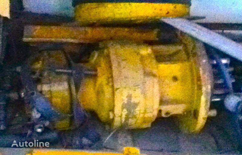 JCB v sbore s gidromotorom reductor rotativ pentru JCB 130-150 excavator