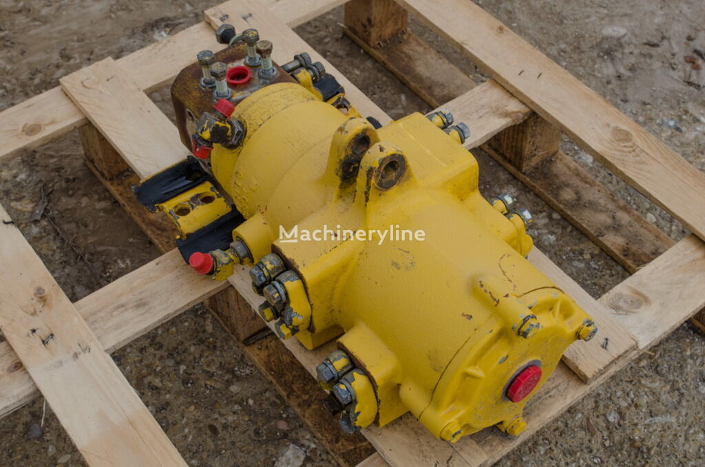 reductor rotativ pentru KOMATSU PC240LC-6 excavator
