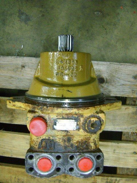 reductor rotativ pentru LIEBHERR 942  excavator