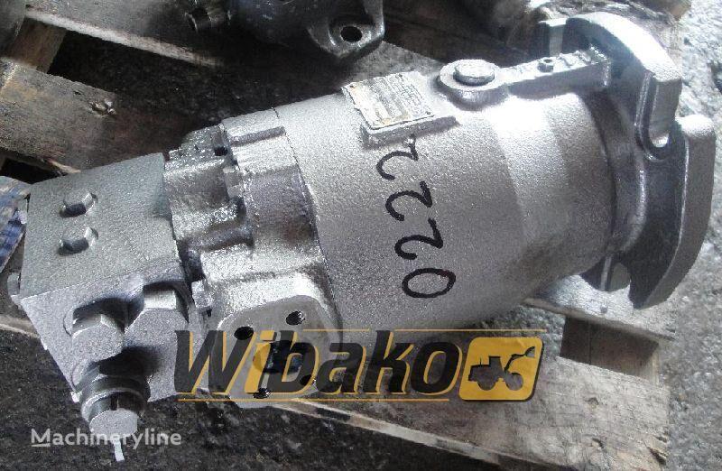 Drive motor Sauer SMF22 reductor pentru SMF22 excavator