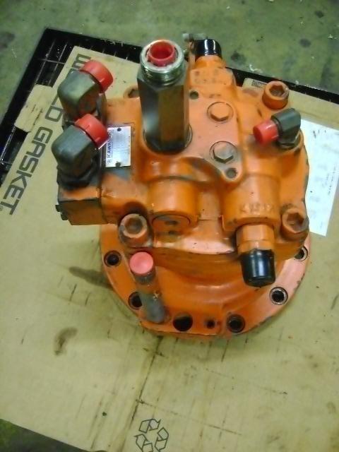 reductor pentru FIAT-HITACHI  FH 450 excavator