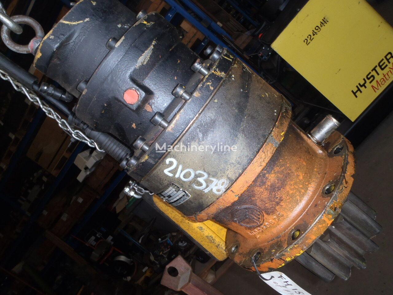 FIAT-HITACHI TRASMITAL 705T2-S035A.32T-1 reductor pentru FIAT-HITACHI FH150W excavator