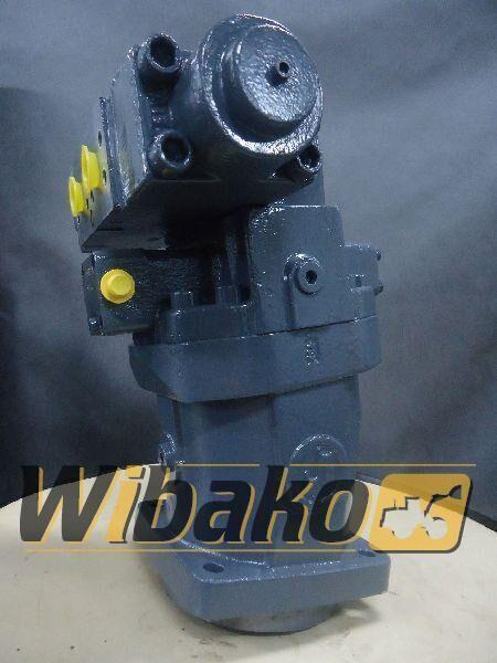 reductor Hydromatik A6VM160HA1T/60W-PZB086A-S pentru buldozer LIEBHERR A310