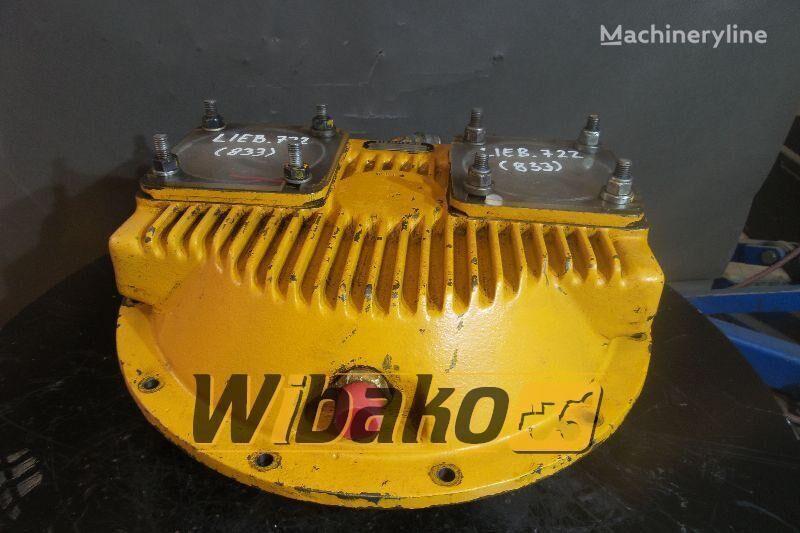 reductor LIEBHERR PVG250B265 pentru buldozer LIEBHERR PR 722