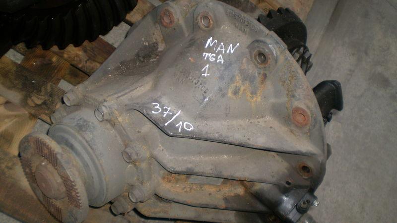 MAN HY-1350 reductor pentru MAN TGA autotractor
