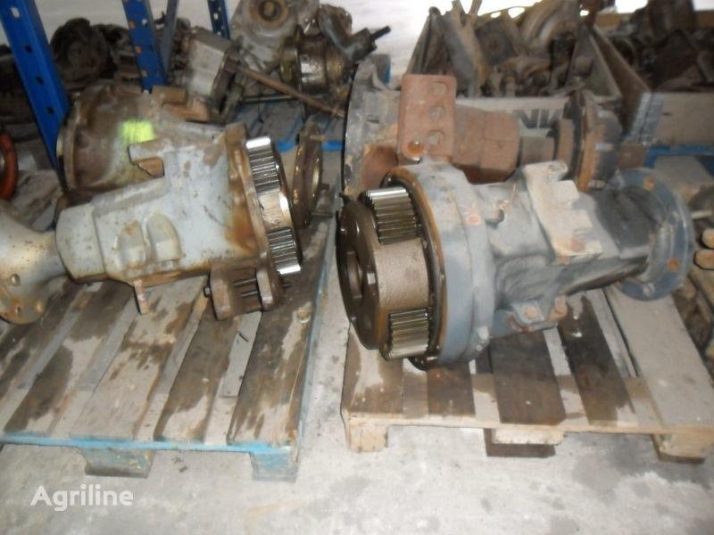 3080-3125-3650-3655-3690 reductor pentru MASSEY FERGUSON tractor
