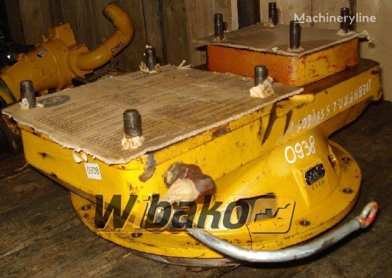 Pump distributor gear Liebherr PVG 250 B 262 (PVG250B262) reductor pentru PVG 250 B 262 alte mașini de construcții