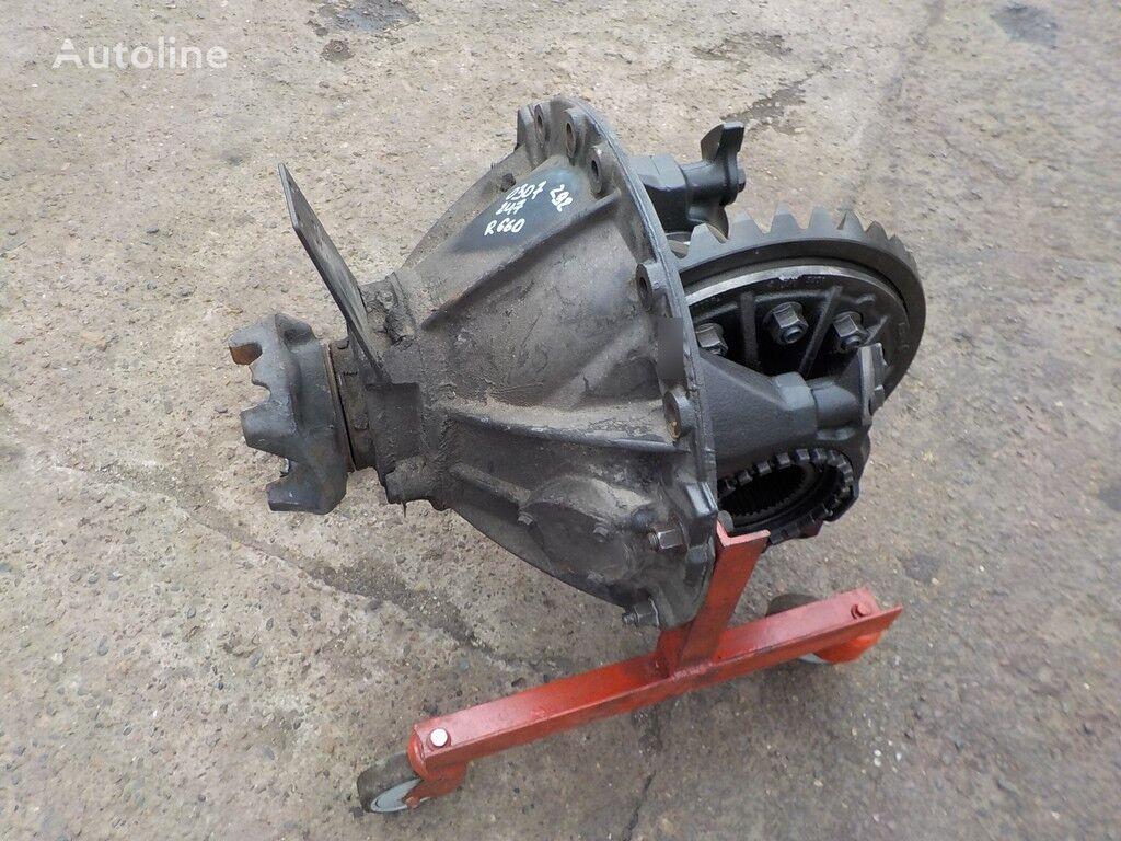 R660 2.92 reductor pentru camion